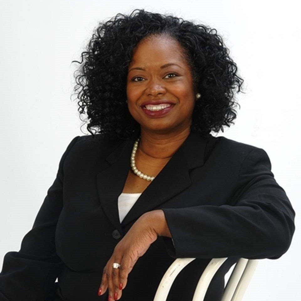 African American psychologist-Dr. Catherine Packer Williams